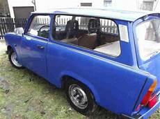 trabant 601 kombi trabbi blauer trabant angebote
