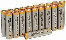 batterien aaa test aaa batterie micro test vergleich 187 top 10 im dezember