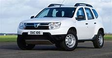 Review Dacia Duster Laureate 1 5 Dci 4x4 Daily Record
