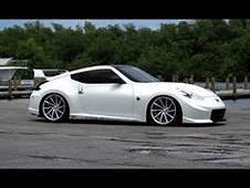 Super Concave Wheels Dope 350z Flat Black Think