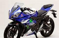 Modifikasi R15 Terbaru by Foto Modifikasi Motor Yamaha R15 Terbaru