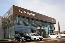 Hyundai Dealer