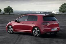 2014 volkswagen golf gtd rear 7 8 left egmcartech