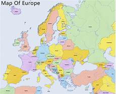 oropa web map of europe chameleon web services