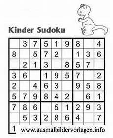 free printable sudoku puzzles for 3rd grade math