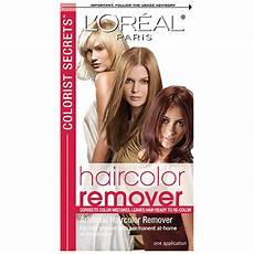 Colorist Secrets Haircolor Remover Ulta Beauty