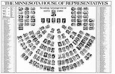 the house of representatives seating plan the year the house was tied and how the two parties made