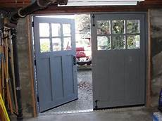 garagentor selber bauen made custom carriage garage doors and real carriage