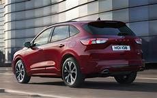 ford kuga hybride 2019 ford kuga prices engines practicality rivals and