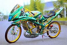 Modifikasi Motor Rr by Foto Motor Rr Racing Impremedia Net