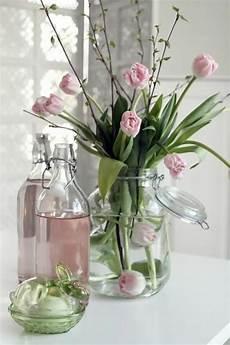 Deko Mit Tulpen - 100 tolle ideen f 252 r tischdeko mit tulpen archzine net