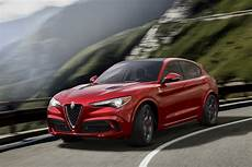 Stunning Alfa Romeo Stelvio Suv Does 0 60 In 4 Seconds