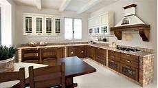 arredamento cucina fai da te 30 foto di cucine in muratura moderne mondodesign it