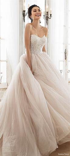 Trending Wedding Gowns 2018 wedding dress trends to part 1 silhouettes and