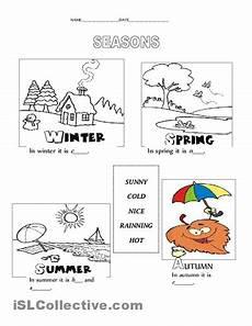 seasons exercises worksheets 14790 seasons worksheet free esl printable worksheets made by teachers えいご