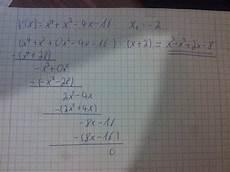 potenzfunktion 4 grades nullstellen berechnen mathe
