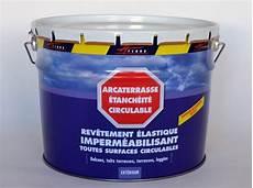 peinture 233 tanche pour un sol arcaterrasse etancheite