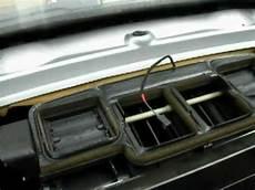 Klimaanlage Funktioniert Nicht - w203 klimaanlage code 580 ger 228 usch kalibierung