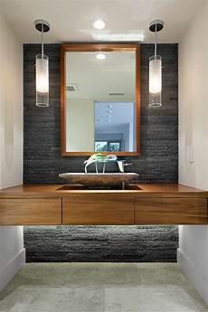 Badezimmer Modern Holz - waschbeckenschrank aus holz elegantes m 246 belst 252 ck im bad