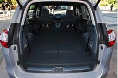 coffre ford c max le ford c max voit grand pour offrir sept places l argus