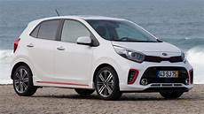 2017 Kia Picanto Gt Line Wallpapers And Hd Images Car