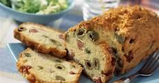 recette cake aux olives et aux lardons sans gluten 750g