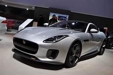 Jaguar Sport - brussels 2017 jaguar f type 400 sport gtspirit