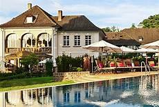Das Hotel Bollant S Im Park Bad Sobernheim Journal