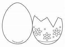 easter egg card templates easter templates egg card