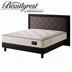 Matelas Gold Firm Simmons 140x190