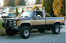 Fall Colt Seavers 1980 S Gmc 6 Inch Lift 35