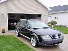 Audi Allroad Rims