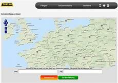 taxipreise deutschland kosten f 252 r taxifahrten und der
