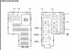 2003 lincoln aviator fuse box diagram i own a 2003 lincoln aviator brothers edition i had the gear shift go bad and it had to be