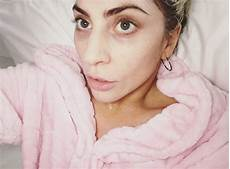 11 Pictures Of Gaga Without Makeup