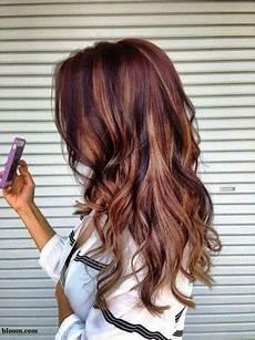 meche couleur cheveux coiffure femme avec meche de couleur
