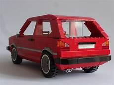 Lego Vw Golf 2 Lego Autohof Lego Lego