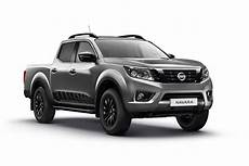 Nissan Navara N Guard Special Edition Announced Carbuyer