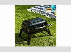 Uniflame Portable Gas Barbecue Grill   Home & Garden