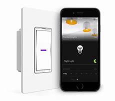 idevices wall switch wifi smart light switch no hub