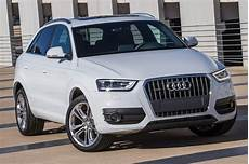 used 2015 audi q3 suv pricing for sale edmunds