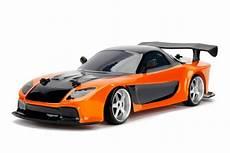 fast furious mazda rx 7 drift 1 10 rc auto jetzt