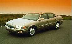 the old buick lesabre has cheap fixes to major problems