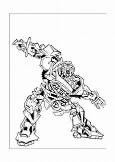 Malvorlagen Transformers The Last Transformers 9 Ausmalbilder F 252 R Kinder Malvorlagen Zum