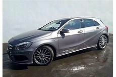 2015 mercedes a class a200 amg line auto cars for