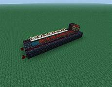 How To Make A Tnt Cannon Minecraft Project