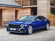 2020 bentley flying spur bentley flying spur edition 2020 pictures