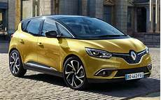 Renault Scenic 4 характеристики и цены фотографии и обзор