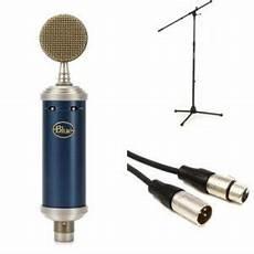 Blue Microphones Bluebird Sl Large Diaphragm Condenser