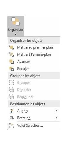 Powerpoint 2016 Superposer Des Objets M 233 Diaforma